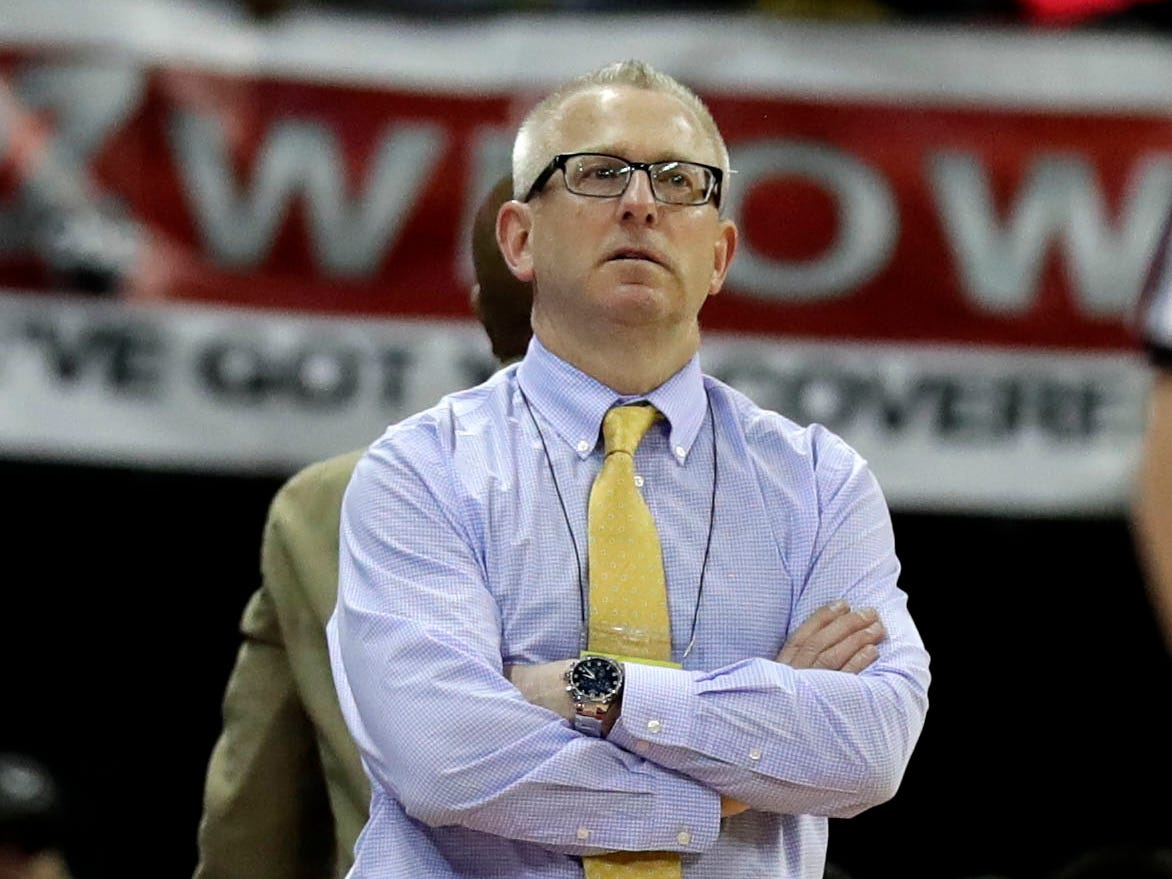Martin Luther coach Paul Wollersheim became just the third boys basketball coach in Wisconsin to win WIAA titles at two different schools.