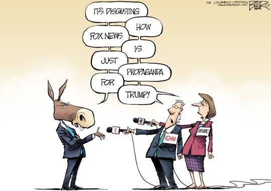 fox prop for trump