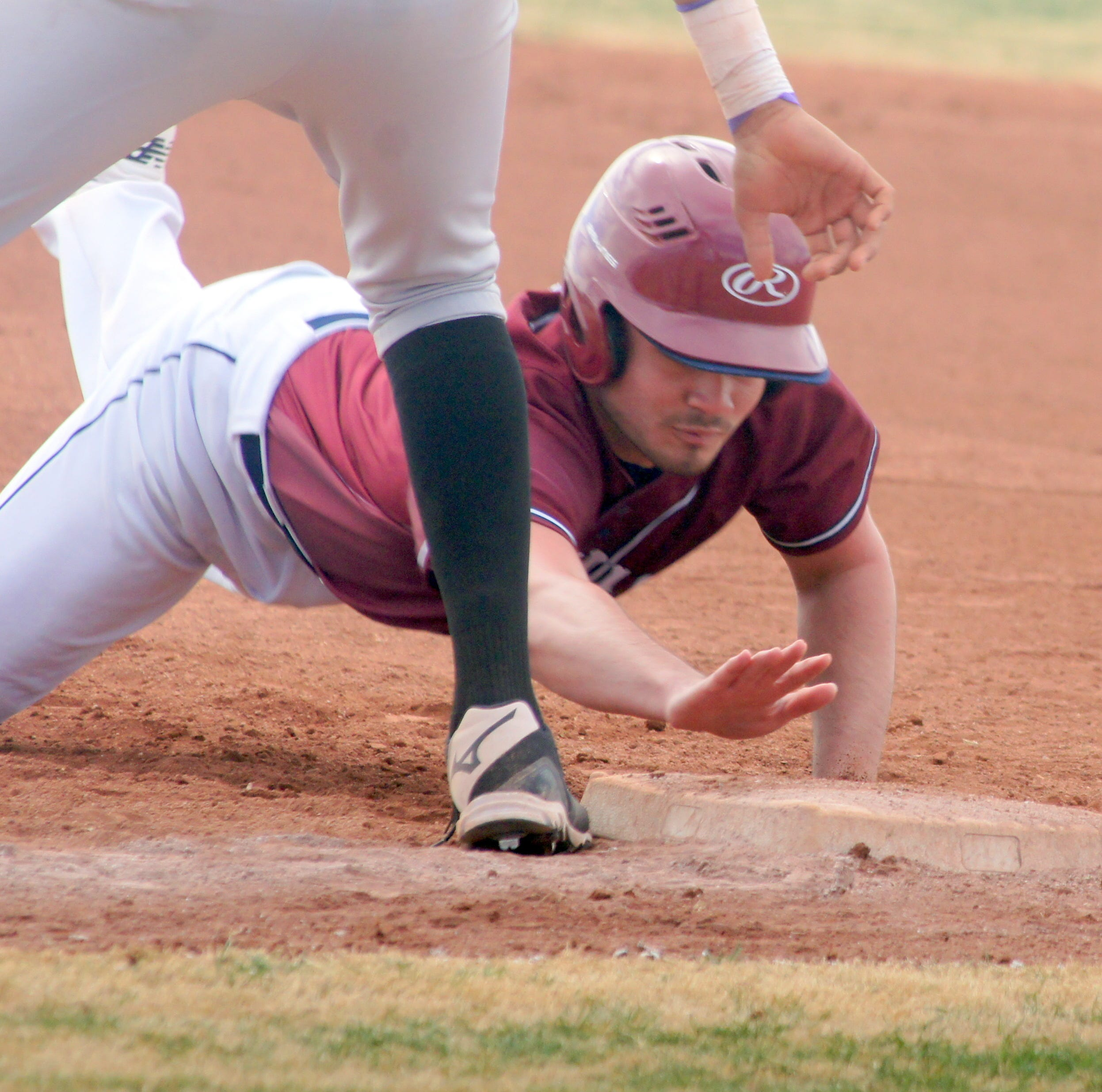 Deming High Wildcats winless at Southern New Mexico Baseball Invitational in Las Cruces