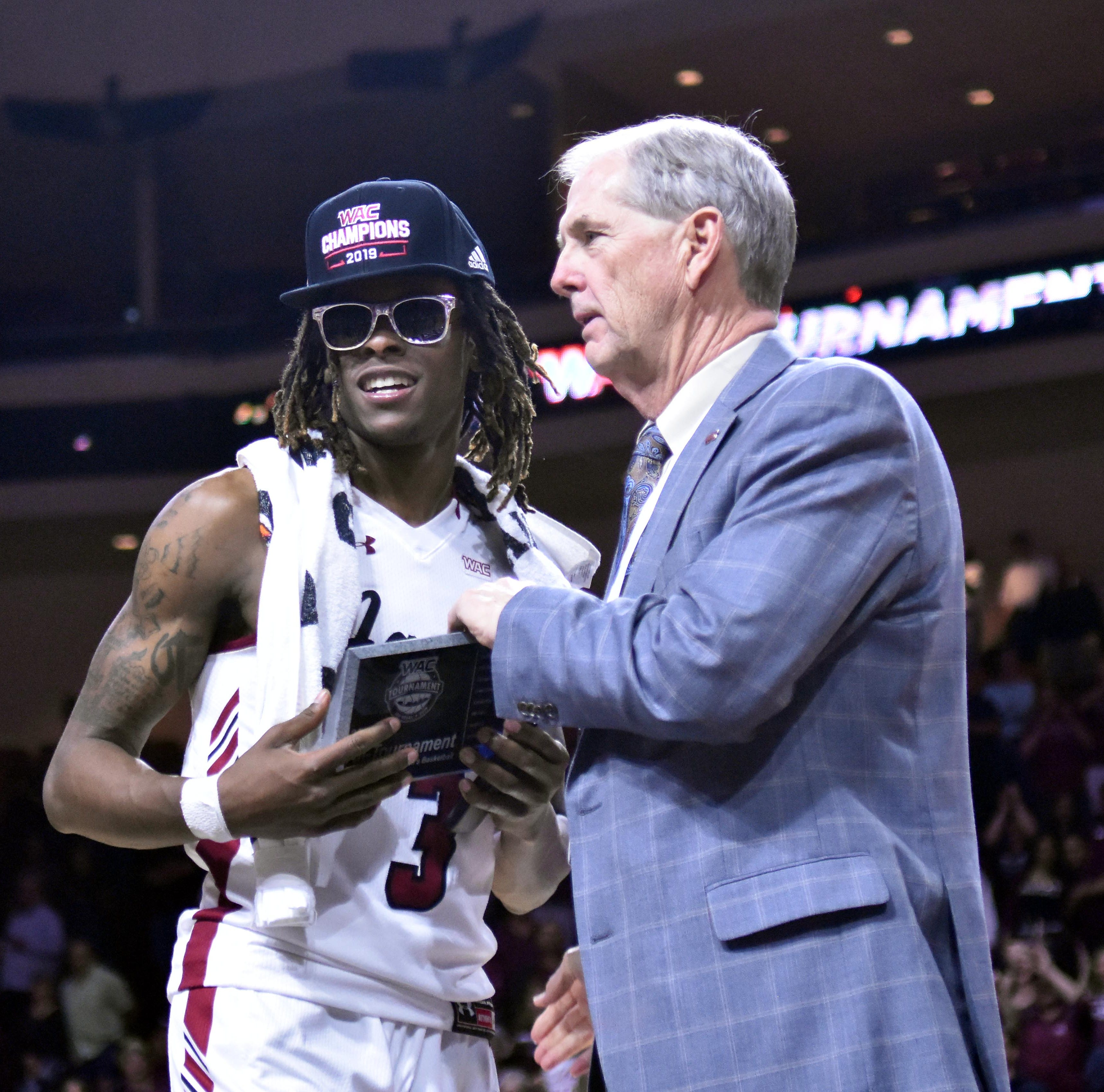 NCAA Tournament: How to watch New Mexico State vs. Auburn basketball on TV, stream live