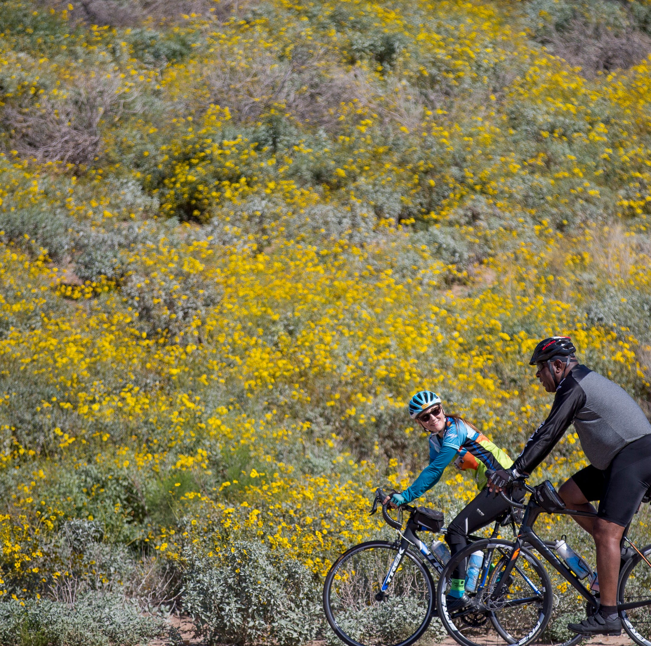 Valley could reach 90 degrees for the first time in 2019 on Tuesday
