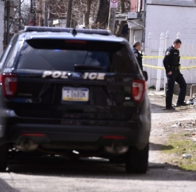 York City Police: Man shot to death on Light Avenue Sunday