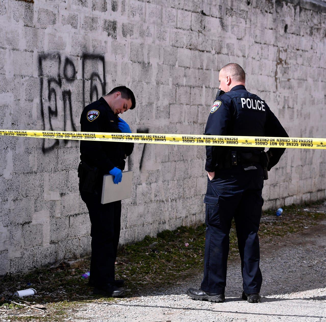 York City Police: Man shot to death on Light Avenue Sunday
