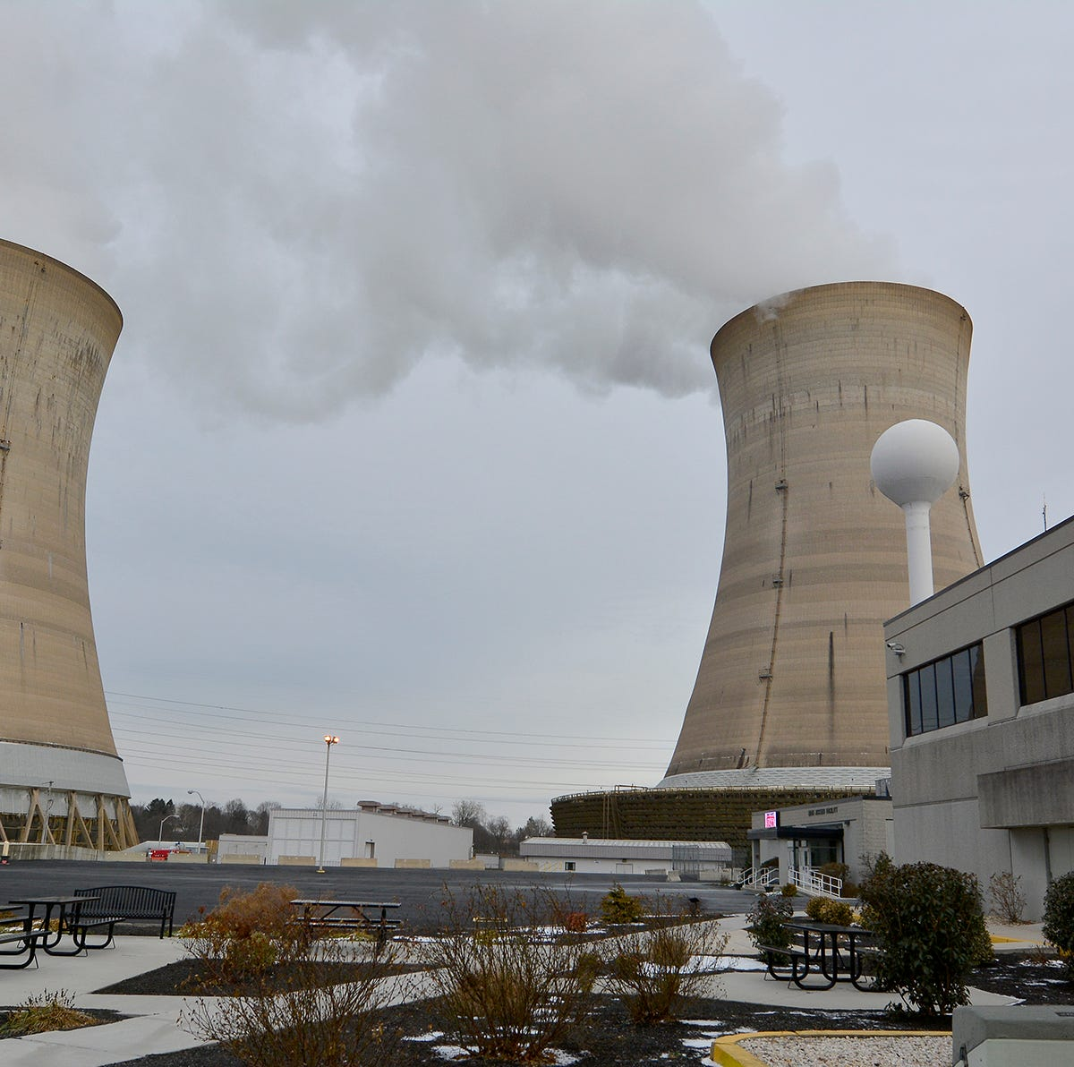 OP-ED: Reilly urges support for nuclear power industry in Pa.