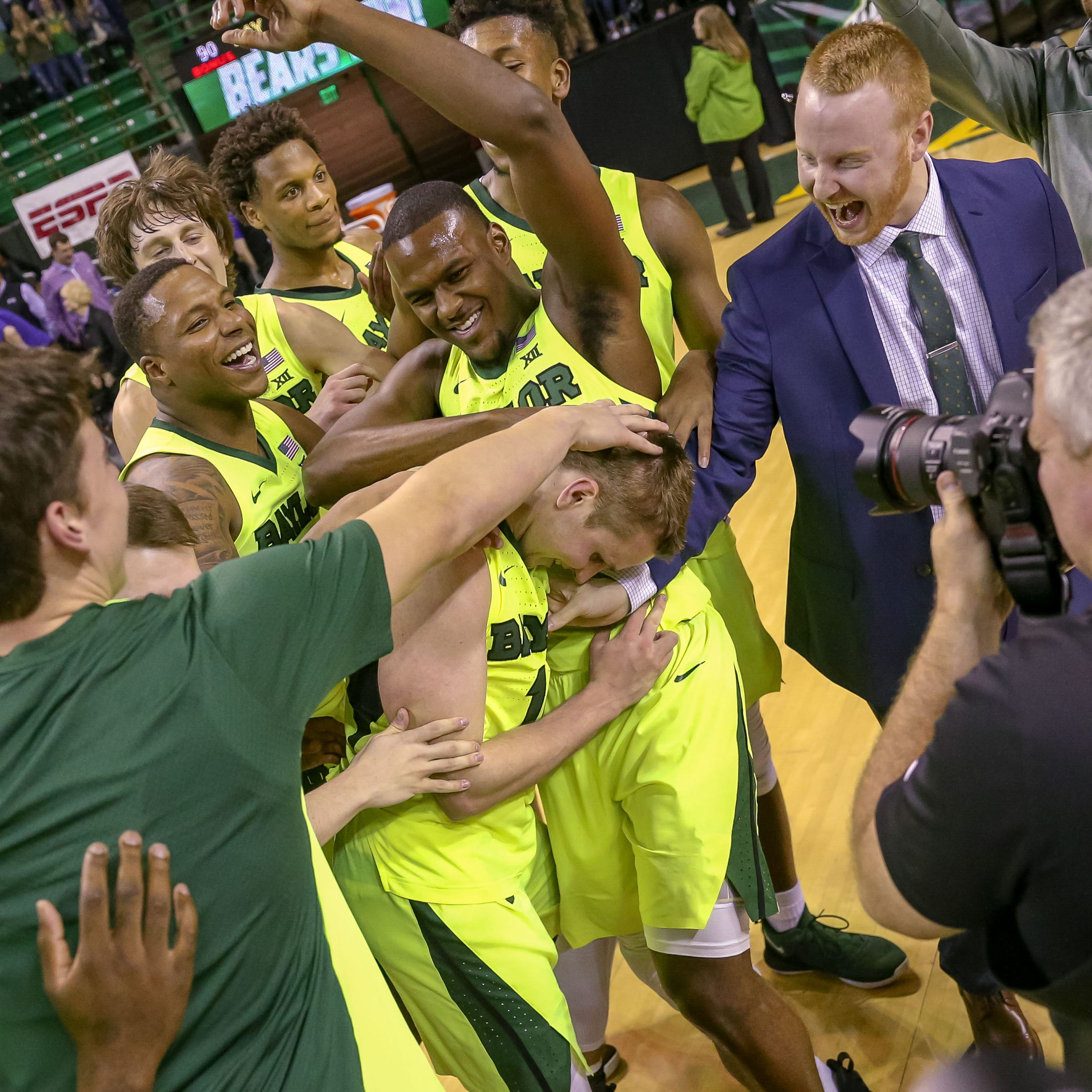 NCAA Tournament 2019: 5 things to know about the Baylor Bears, Syracuse's opponent