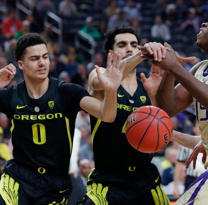 Oregon Ducks win Pac-12 title, clinch NCAA tournament berth