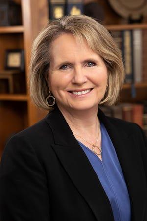 Dr. Susan Madsen
