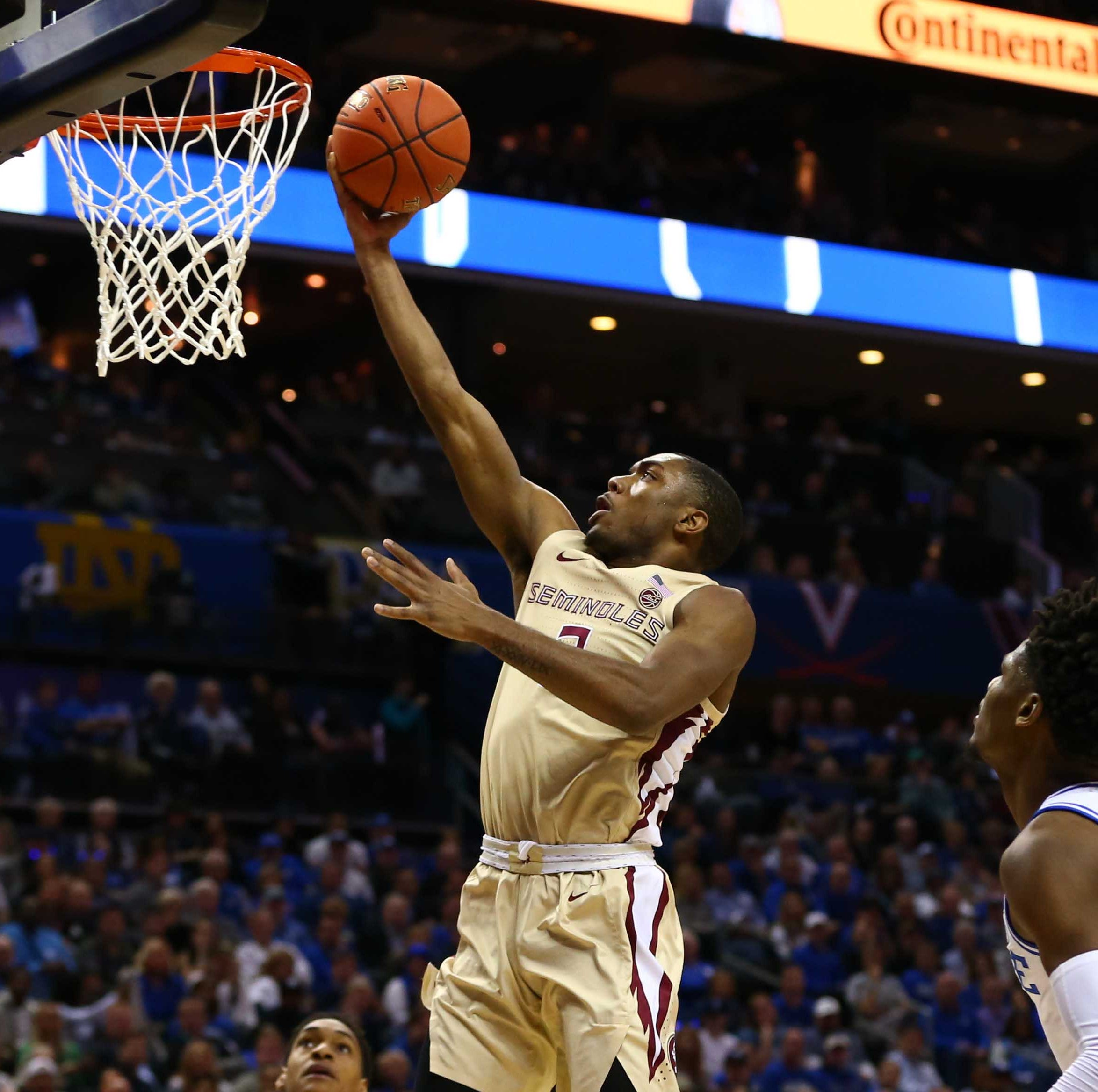 Breaking down Florida State's first weekend in the NCAA Tournament