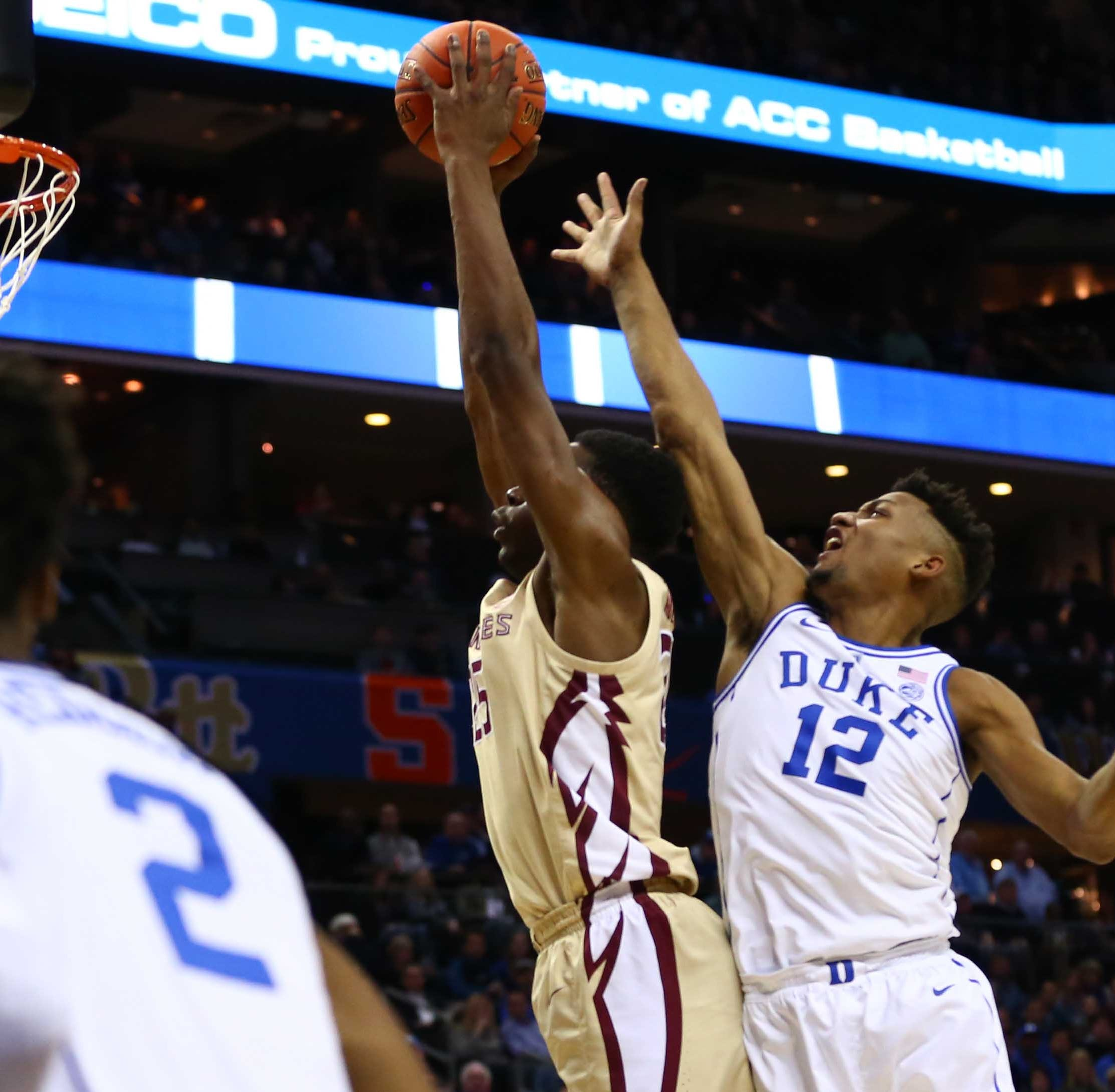 Five reasons why Florida State got a favorable draw in the NCAA tournament | McGahee III