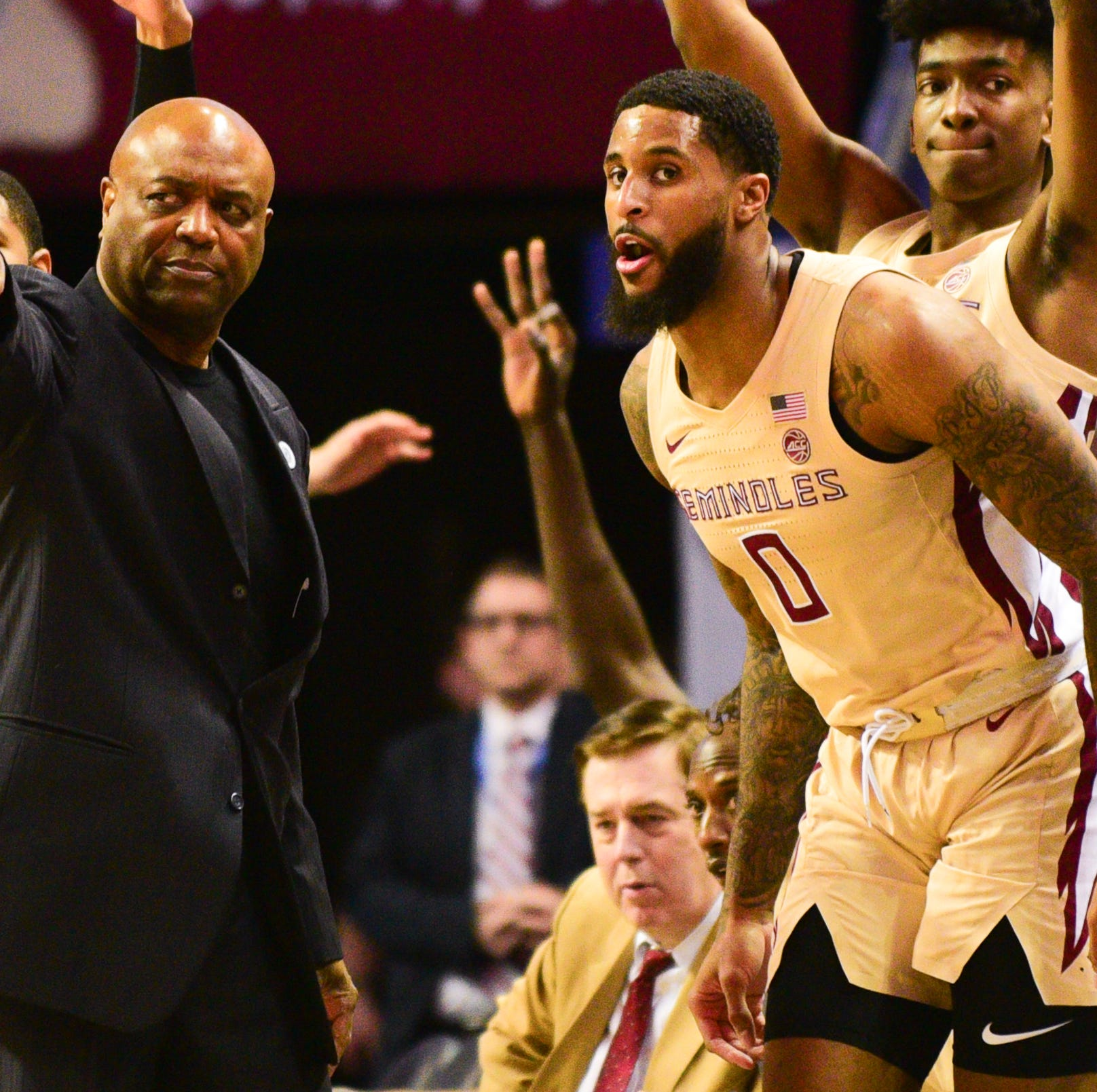 Florida State earns No. 4 seed in 2019 NCAA Tournament