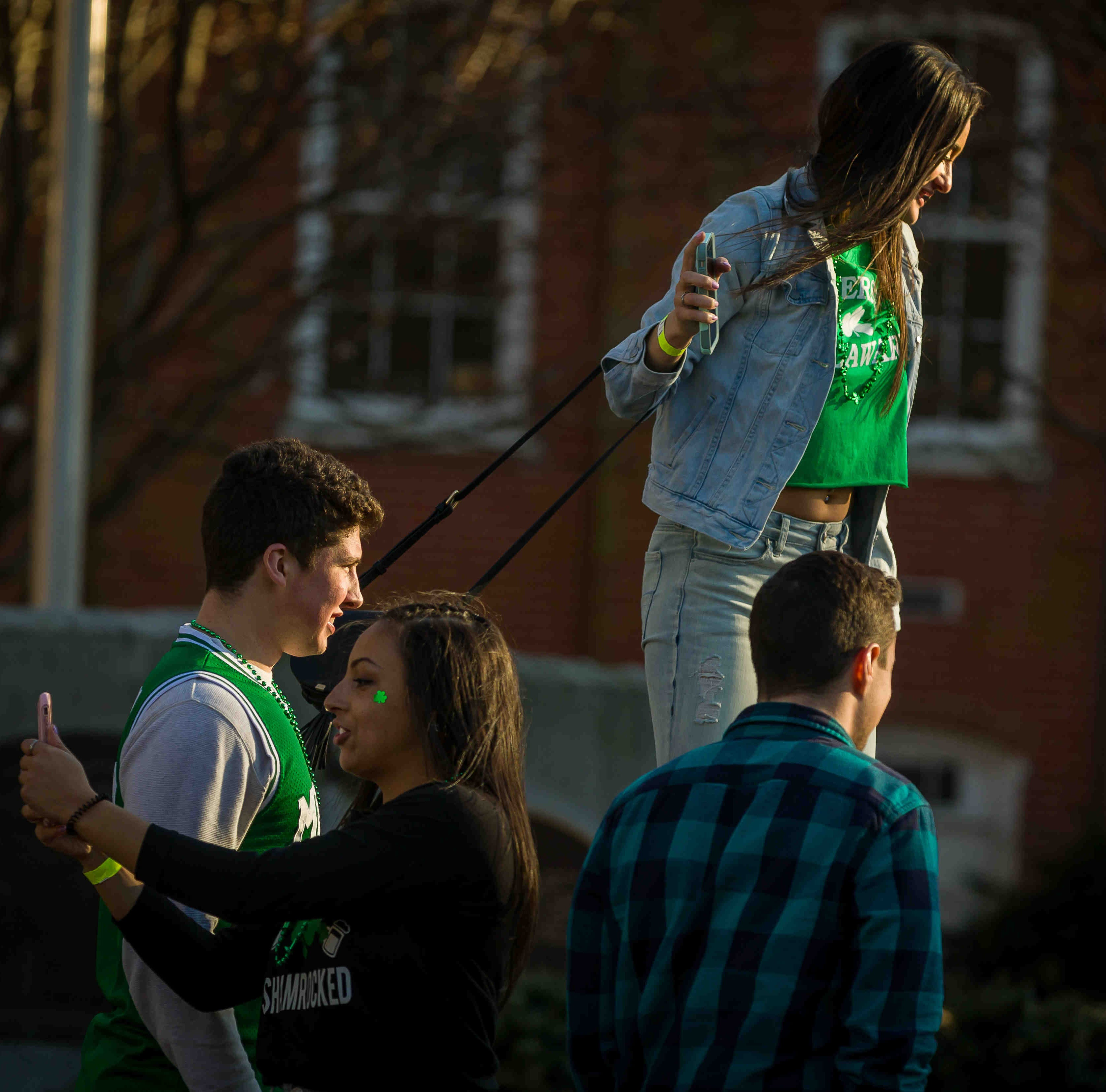 Is Newark 'super party' rule oppressing UD students or preserving the peace? Readers weigh in.