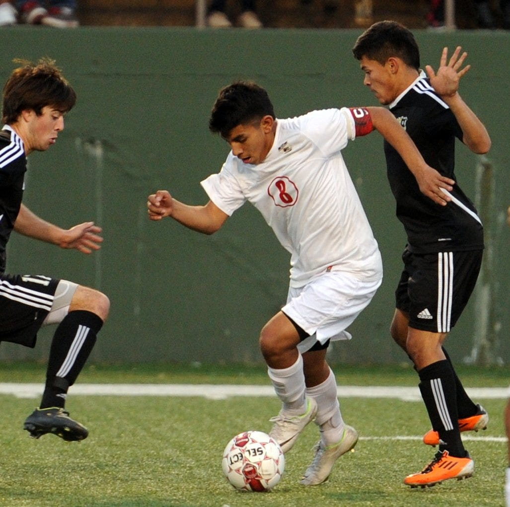 Duncan: How the Rider-WFHS boys soccer rivalry has changed; goal leaders, standings