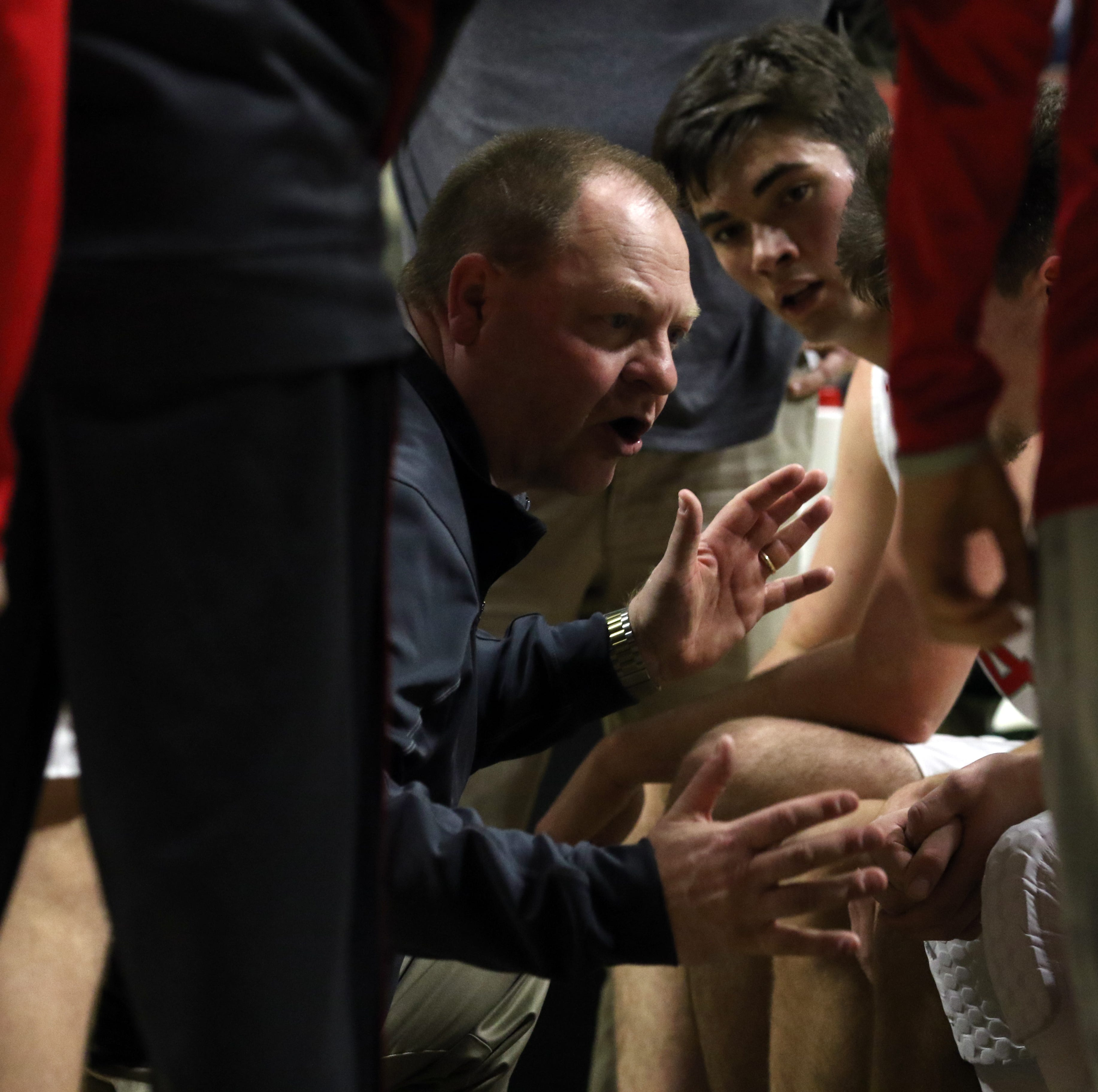Fisher makes history with Sheridan again