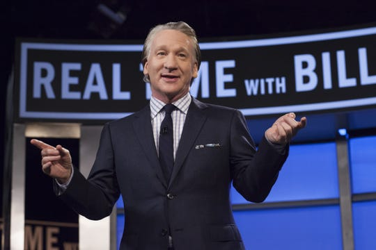 Bill Maher is adding Wednesday and Thursday episodes to his usual Friday shows for the weeks of the conventions.