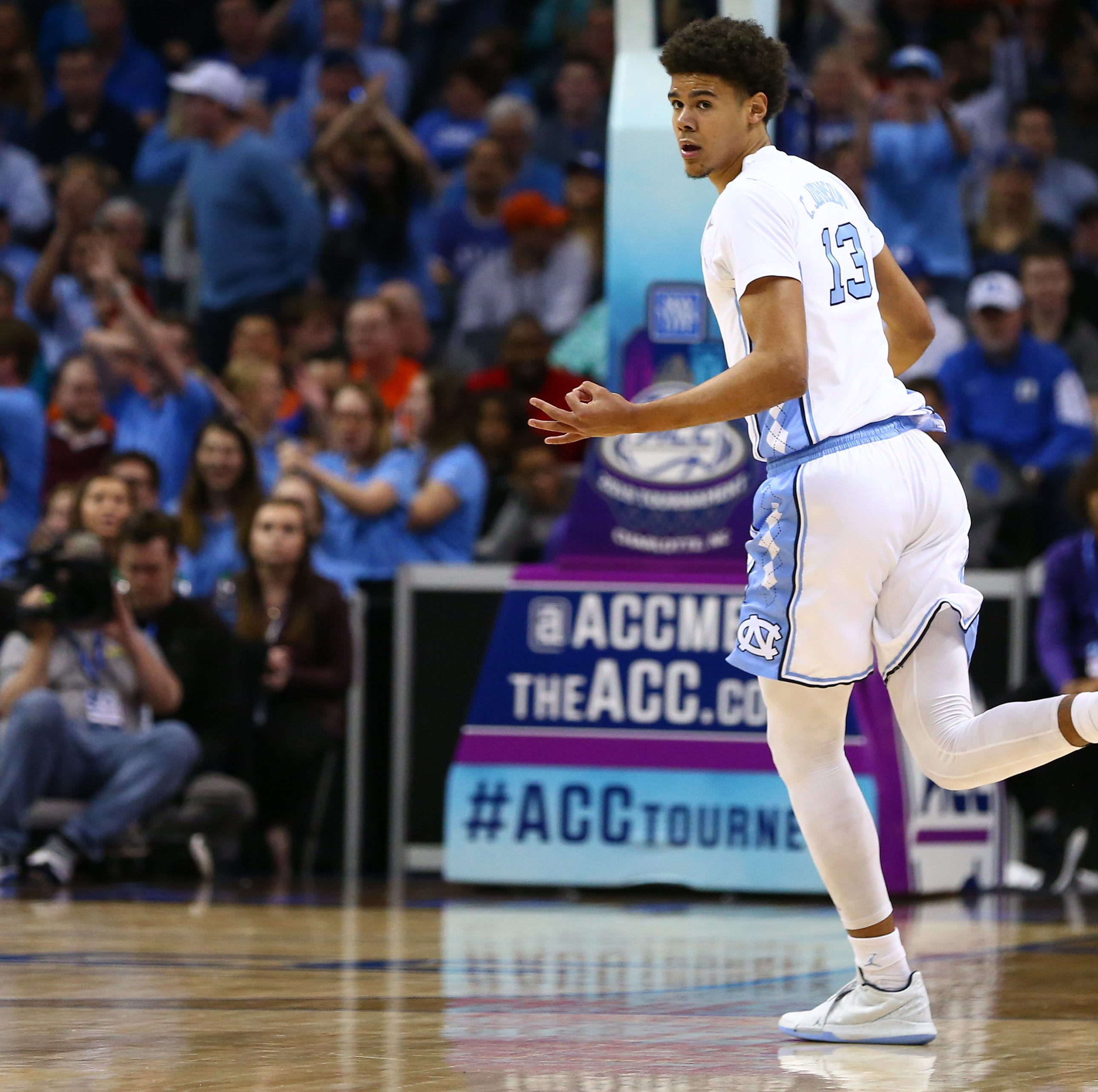NCAA tournament 2019: Fill out or print your March Madness bracket here