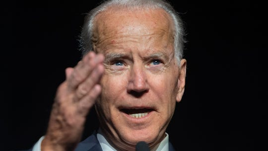How the 2020 presidential candidates responded to allegations against Joe Biden