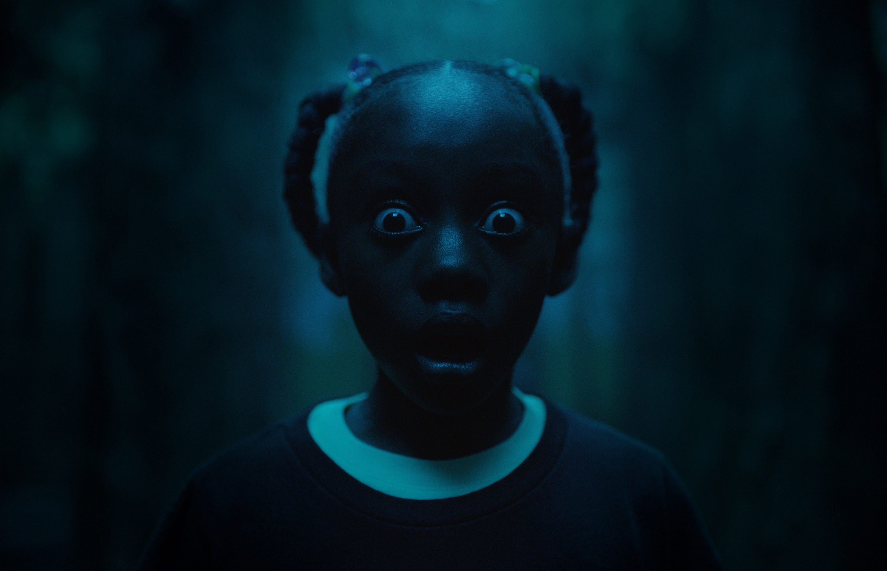 Review: Jordan Peele's thoughtfully freaky 'Us' proves 'Get Out' was no fluke