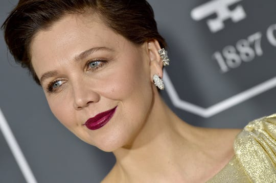 Maggie Gyllenhaal and other stars are speaking out in support of Planned Parenthood.