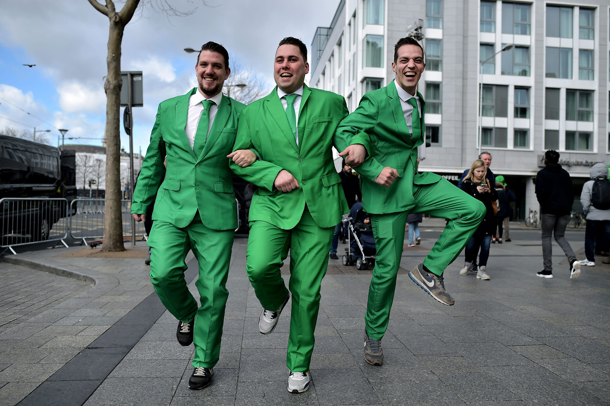 a95d02b2 Happy St. Patrick's Day!