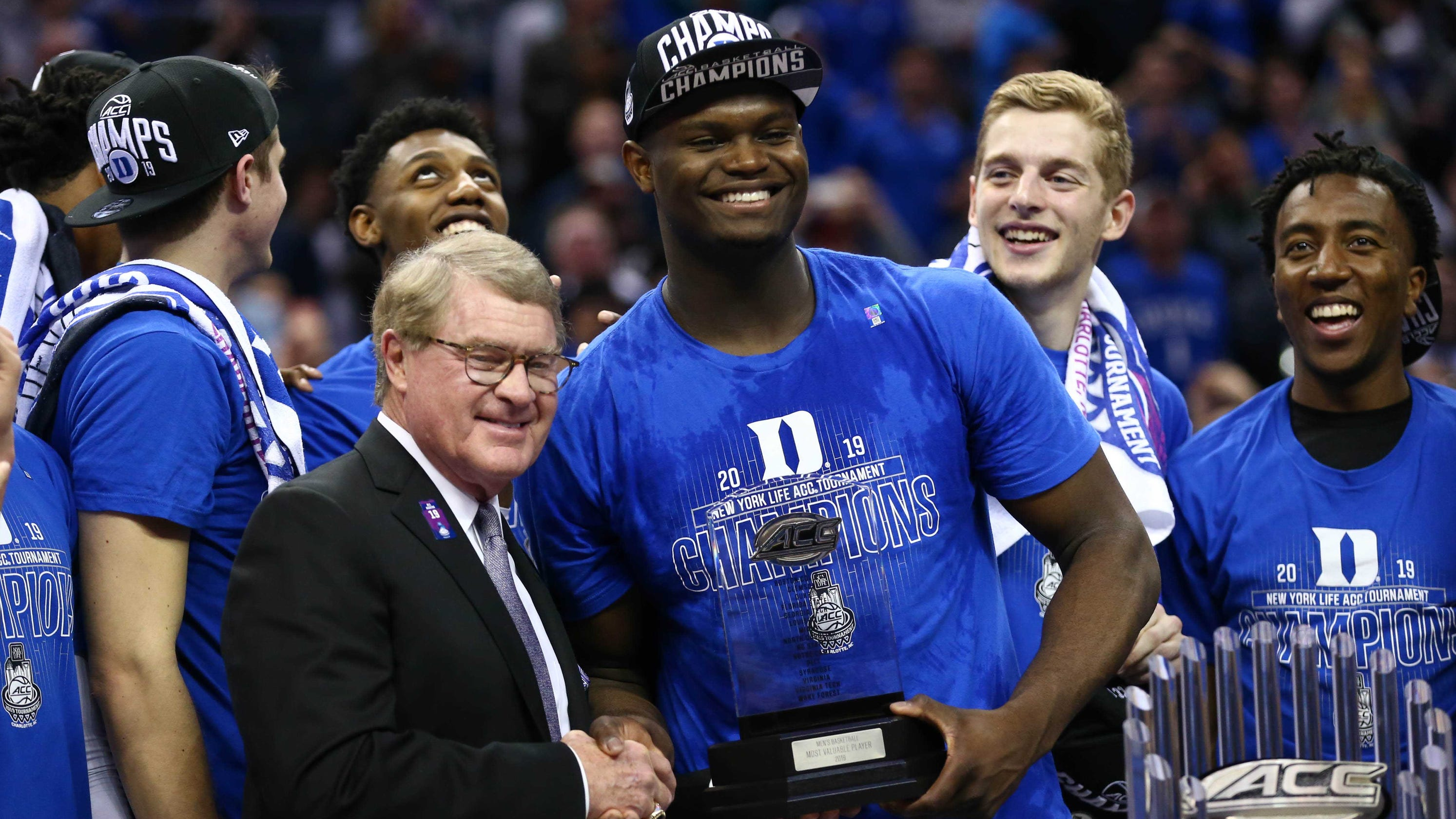 March Madness: NCAA tournament bracket analysis for East Regional