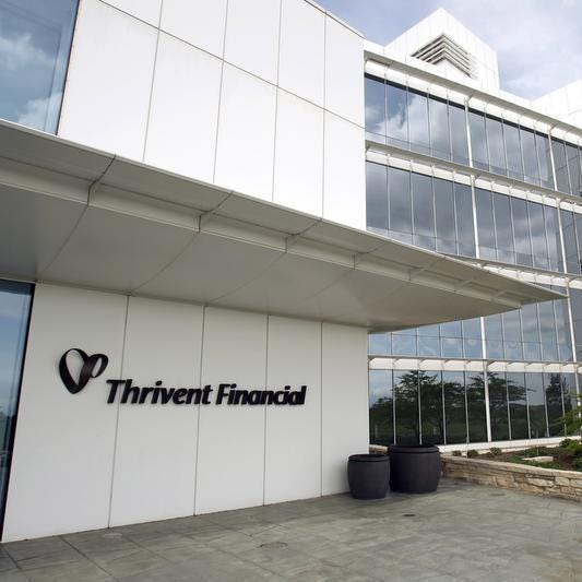 Thrivent offers voluntary severance to reduce expenses