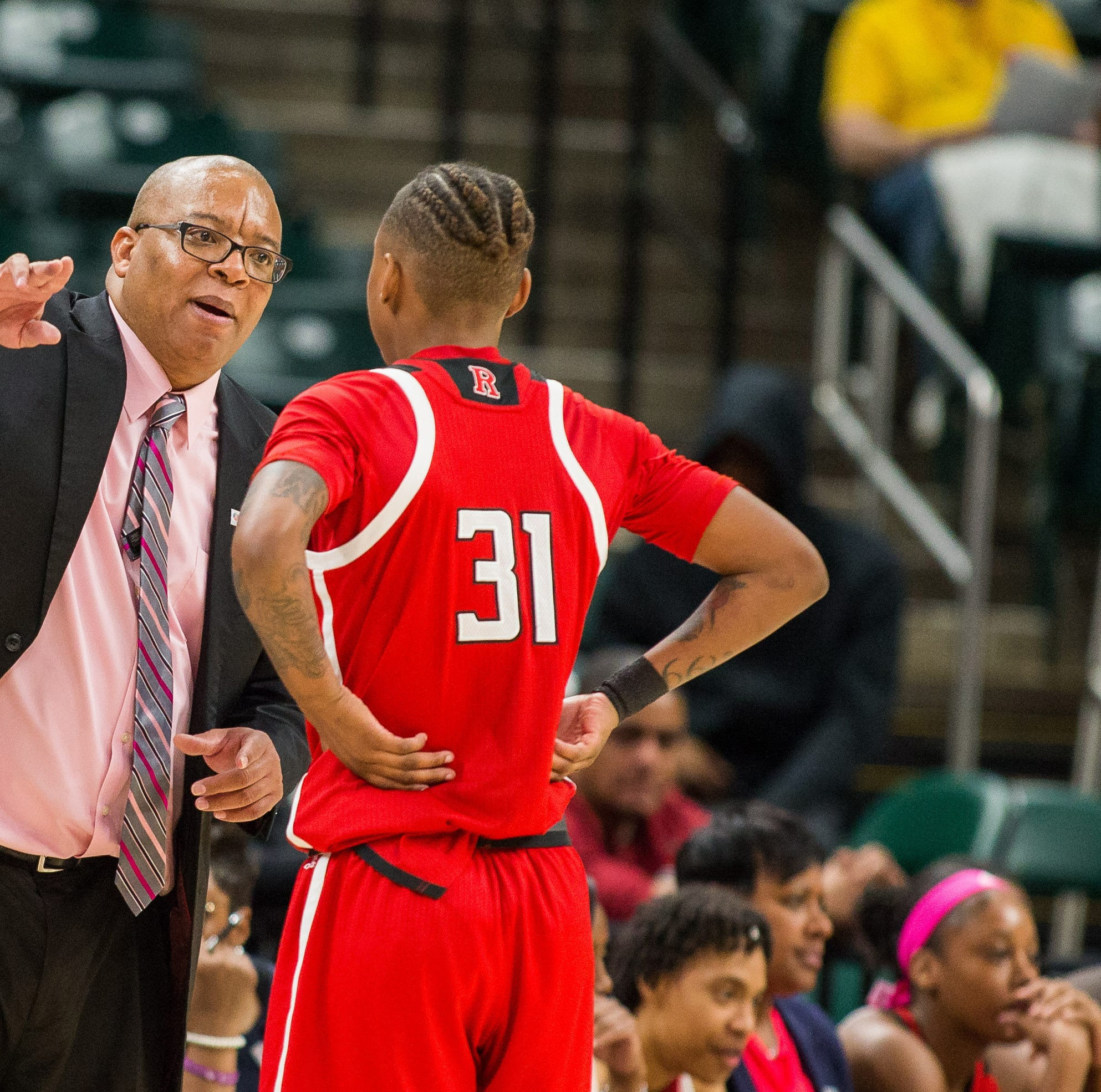NCAA Women's Tournament 2019: Rutgers a 7-seed, faces No. 10 Buffalo; UConn reunion next?