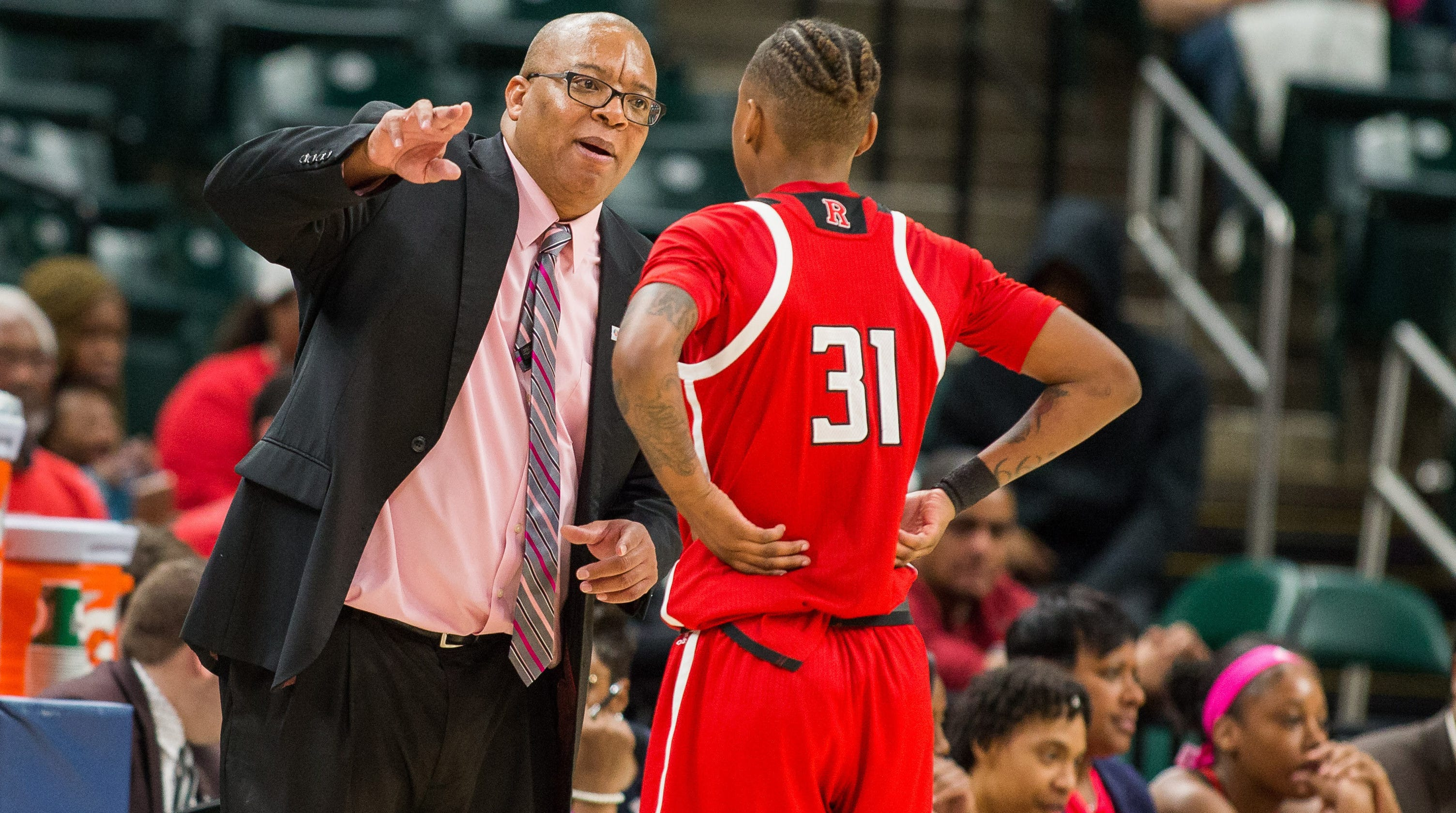 402be90f71f NCAA Women's Tournament 2019: Rutgers a 7-seed, faces No. 10 Buffalo; UConn  reunion next?