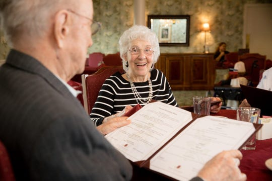 The first level of assisted living is essentially a month-to-month apartment rental that offers complete freedom and independence, with access to fun programs.