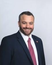 Toms River Councilman Daniel Rodrick is seeking the mayor's seat in the GOP primary.
