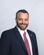 Toms River Councilman Daniel Rodrick is seeking the mayor's seat in the GOP primary.