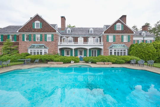 The historic home at 29 Independence Road in Middletown beams timeless style.