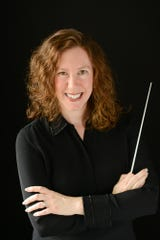 """Beth Green will conduct the Indialantic Chamber Singers during their upcoming""""Poetry in Song"""" concerts in Suntree and Indialantic."""