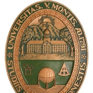 Do you know why the University of Vermont abbreviation is UVM and not UVT?