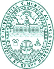The current seal used by the University of Vermont includes an inner ring with the College of Agriculture in Latin.
