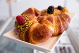 Bien Merite Chocolate and Bakery recently opened on South Staples Street near Six Points. All items are made with whole foods and fresh ingredients.