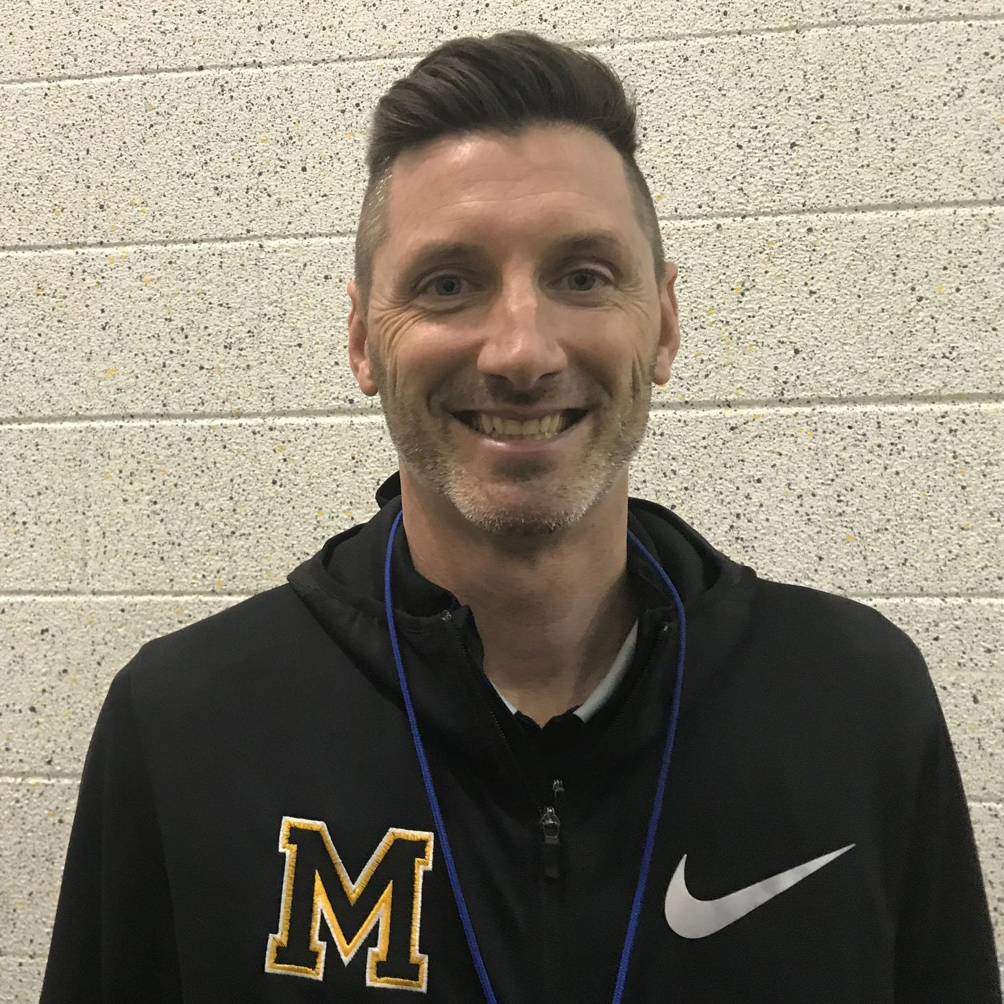 South Jersey boys basketball: Moorestown's Shawn Anstey is the Coach of the Year