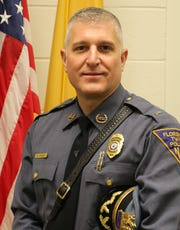 Florence Police Lt. Albert Jacoby