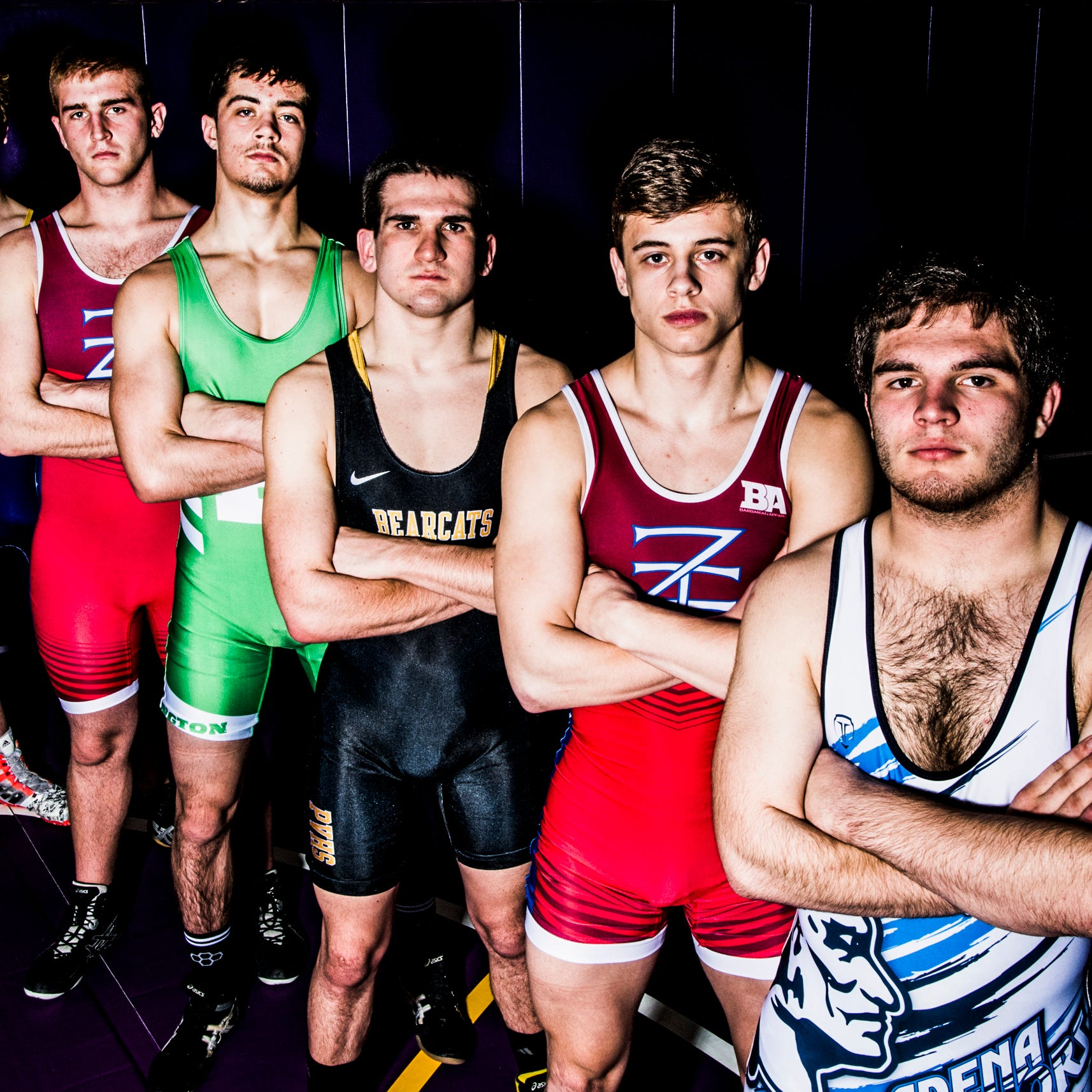 Reflecting on 100 high school wrestling wins: Part one