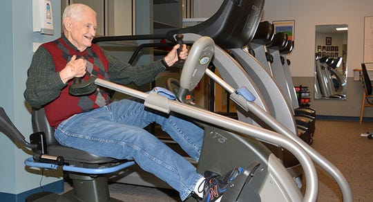 More than 30 years after his wife's procedure, Tom, at 84-years-old, had his own innovative procedure from the specialists at the TriHealth Heart Institute.
