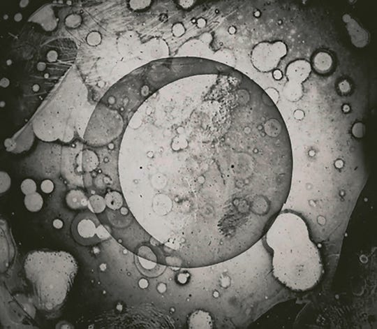 John William Draper took the first detailed photograph of the moon using a daguerreotype on March 23, 1840.