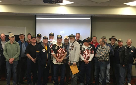 Clermont County Area Vietnam Veterans