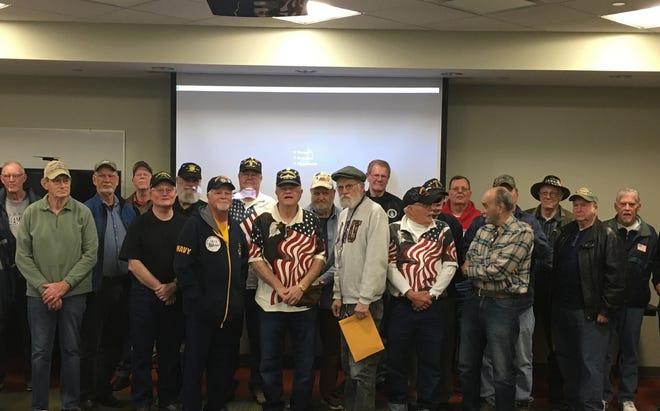Clermont County Area Vietnam Veterans