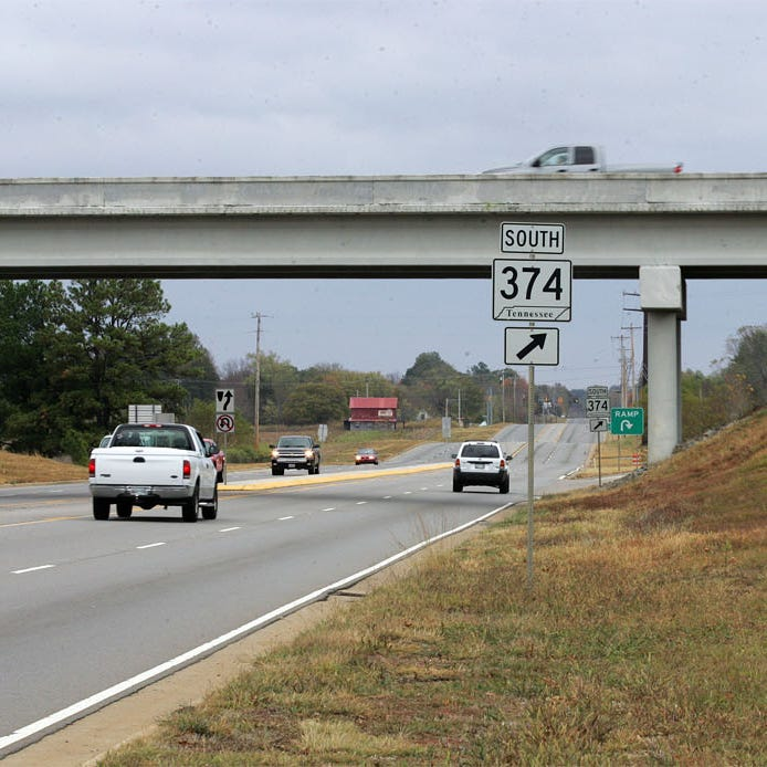 Southern bypass around Clarksville up for discussion