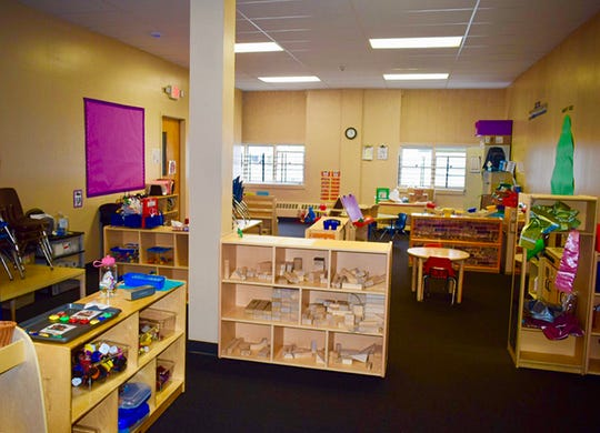 Acelero Learning is now offering Pre-K 3 and 4 for additional Carteret public school students.