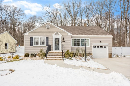 A three-bedroom, two-and-a-half-bathroom split-level home located at 1131 Revere Road is being marketed by Andrew Zastko, broker-owner of Gloria Zastko, Realtors at $415,000.