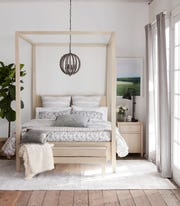Bee & Willow Home is a a warm and welcoming collection of furniture, home decor and more.