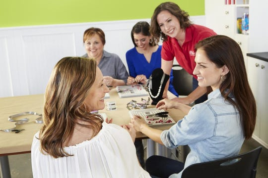 Michaels is offering Community Classrooms, an educational, collaborative workspace program.