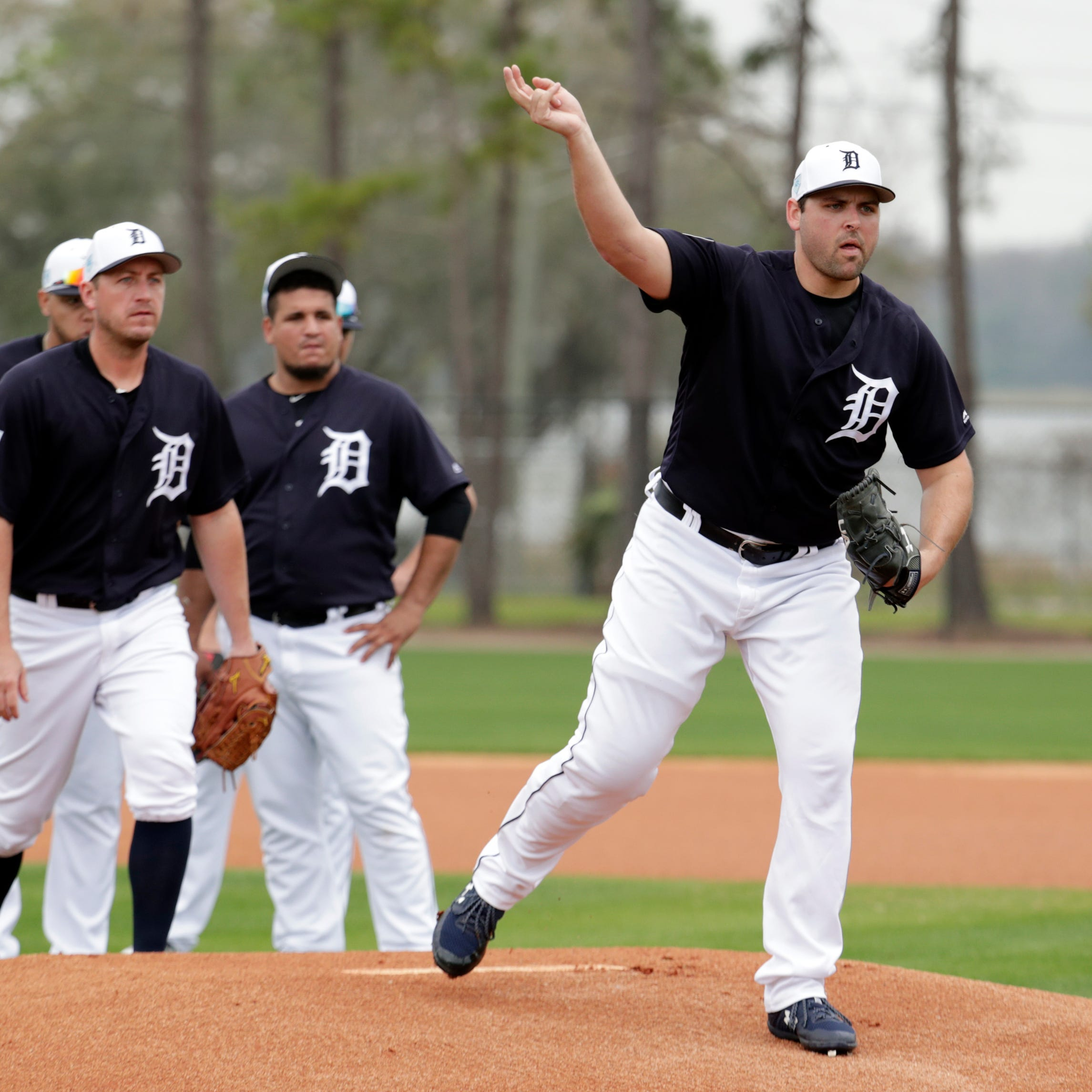 Fulmer's spirits are up, but time is running out; Peterson among Tigers cuts