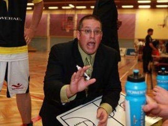 Bobby Aldridge has resigned after one season as Mount Vernon boys' basketball coach.