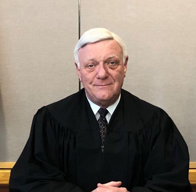 Lakeside Municipal Court Judge Jerry Jaye reelected, beats Ripon attorney Doug Iverson